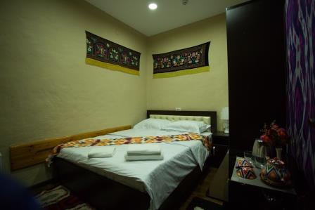 PBecohotel 59 - Eco Hotel
