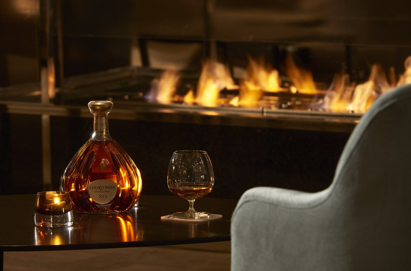 Whiskey Sette Bar - Hyatt Regency