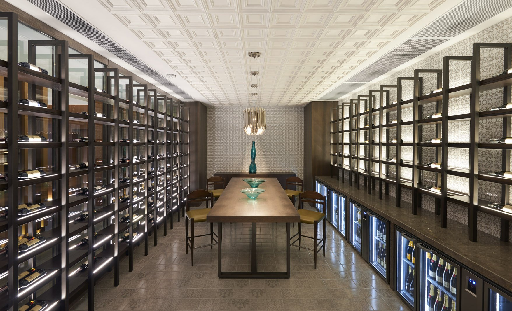Wine Vault - Hyatt Regency