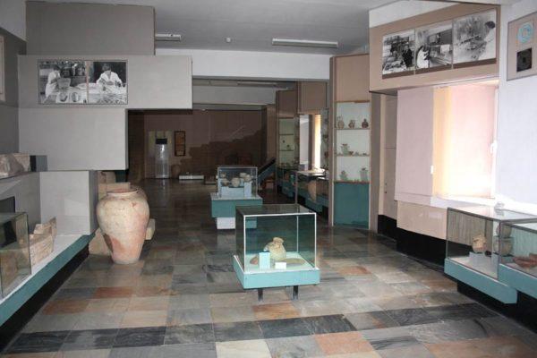 Музей мира и солидарности, в Самарканде_01