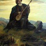 akin1 150x150 - Казахская музыка и музыкальные инструменты