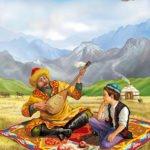 akin2 150x150 - Казахская музыка и музыкальные инструменты
