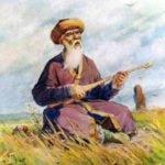 akin3 150x150 - Казахская музыка и музыкальные инструменты