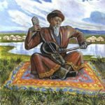 akin4 150x150 - Казахская музыка и музыкальные инструменты