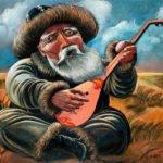akin5 150x150 - Казахская музыка и музыкальные инструменты