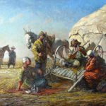 akin7 150x150 - Казахская музыка и музыкальные инструменты