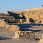 ant otrar2 150x150 - Античное городище Отрар