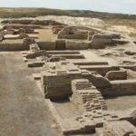 ant otrar3 150x150 - Античное городище Отрар