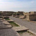 ant otrar4 150x150 - Античное городище Отрар