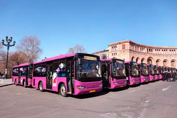arm transport7 - Как передвигаться по Армении