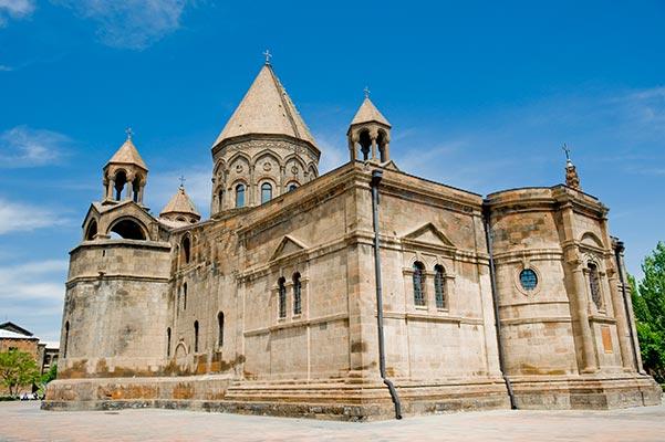 armenia17 - Les curiosités de l'Arménie