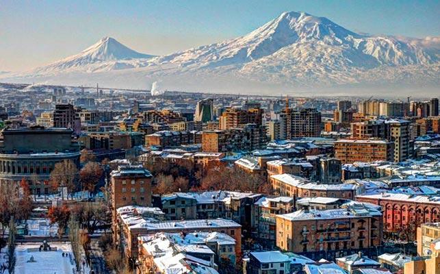 armeniya klimat6 - Тепло или холодно?
