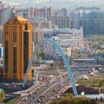 astana1 150x150 - Астана – столица Казахской республики