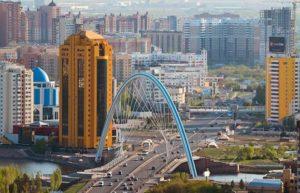 astana1 300x193 - Астана – столица Казахской республики