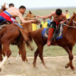 bayga1 1 150x150 - Национальные казахские скачки Аламан-байга
