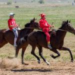 bayga2 150x150 - Национальные казахские скачки Аламан-байга