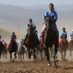 bayga3 150x150 - Национальные казахские скачки Аламан-байга