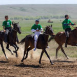bayga6 150x150 - Национальные казахские скачки Аламан-байга