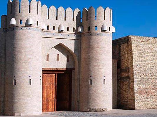 bukhara museum1 - Usbekistan im überblick