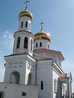 cerkov2 - Церковь при Свято-Покровском женском монастыре (пос. Солдатский)