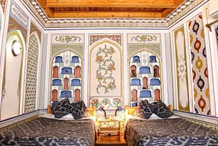 e526a2b3 original - Boutique Hotel Minzifa