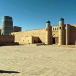 early morning in Khiva a28167409 150x150 - Travelling to Uzbekistan