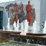 eko museum1 150x150 - Национальный экологический музей в Караганде