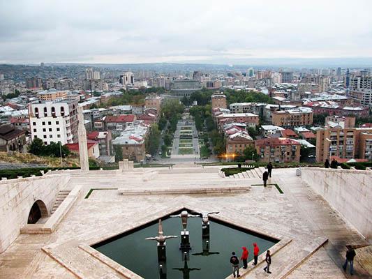 erevan int mesta6 - Ереван