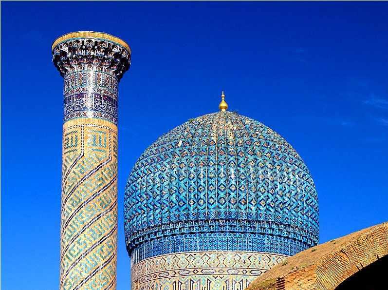 esf - Faszination Usbekistan