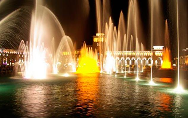 fontan2 - Поющие фонтаны