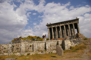 garni12 300x199 - Языческий храм в Гарни