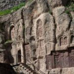 gegard1 150x150 - Монастырь Гегардаванк