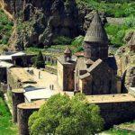 gegard2 150x150 - Монастырь Гегардаванк