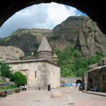 gegard3 150x150 - Монастырь Гегардаванк