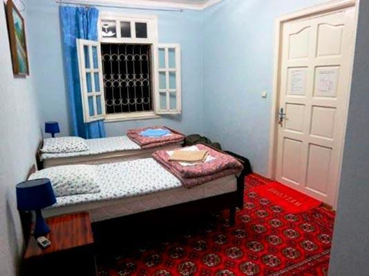 "gulnara2 - Guest house ""Gulnara"" (Tashkent)"