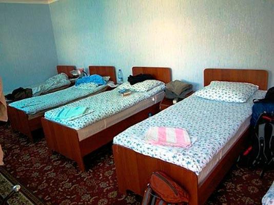 "gulnara4 - Guest house ""Gulnara"" (Tashkent)"