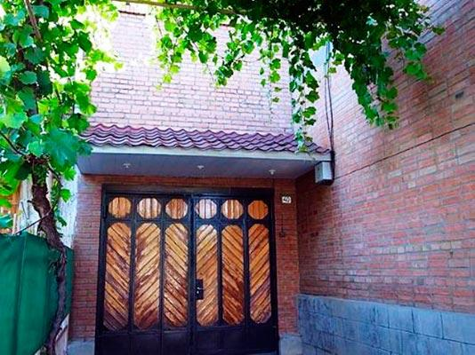 "gulnara5 - Guest house ""Gulnara"" (Tashkent)"