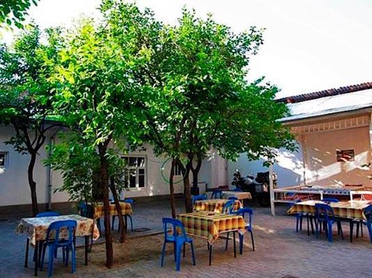 "gulnara6 - Guest house ""Gulnara"" (Tashkent)"
