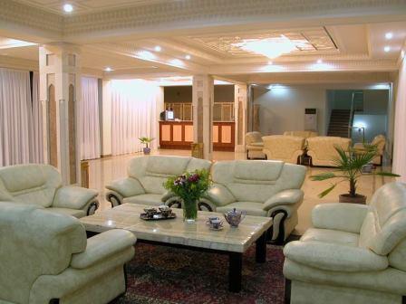 Холл Отель в Бухаре