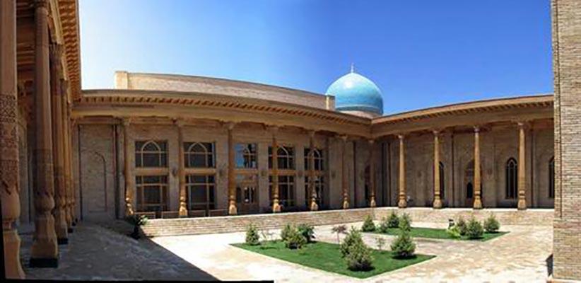 hast imam14 - Usbekistan zum kennenlernen