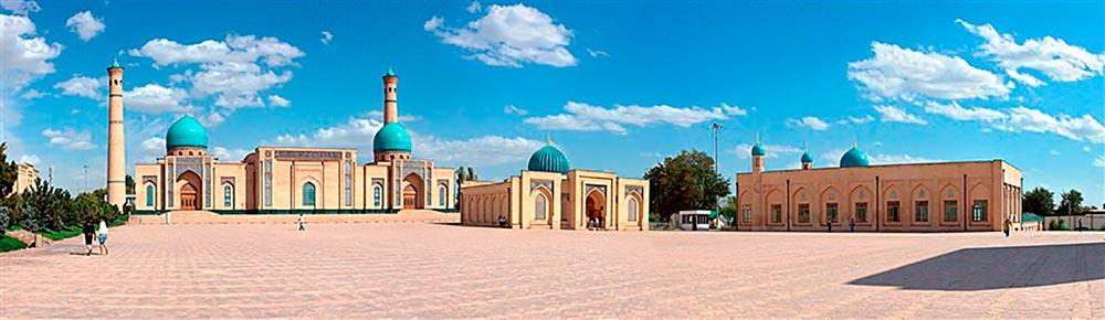 hast imam18 - Usbekistan zum kennenlernen