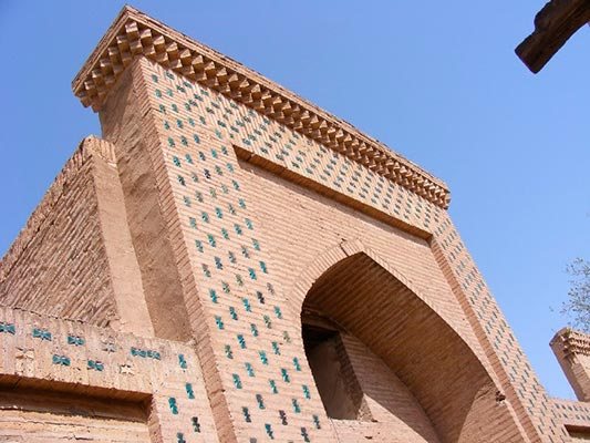 hodja murad3 - Die Integration Zentralasiens in den «Dar al Islam»