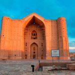 hodji ahmed yasavi2 150x150 - Национальный мавзолей Ходжи Ахмед Ясави
