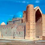 hodji ahmed yasavi4 150x150 - Национальный мавзолей Ходжи Ахмед Ясави