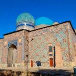 hodji ahmed yasavi5 150x150 - Национальный мавзолей Ходжи Ахмед Ясави
