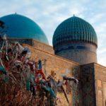 hodji ahmed yasavi6 150x150 - Национальный мавзолей Ходжи Ахмед Ясави