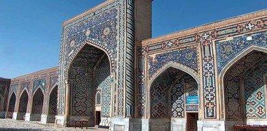 """ind tours - Usbekistan """"Moscheen, Minarette und Jurtenromantik"""""""