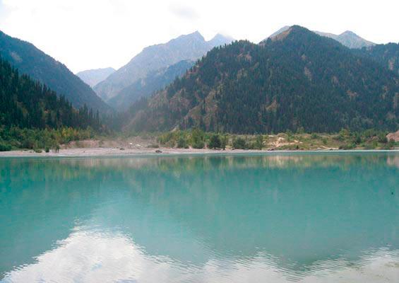 issik6 - Озеро Иссык