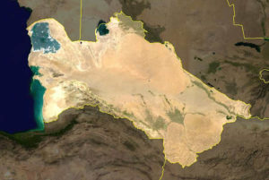 karakum10 300x201 - Karakum Desert