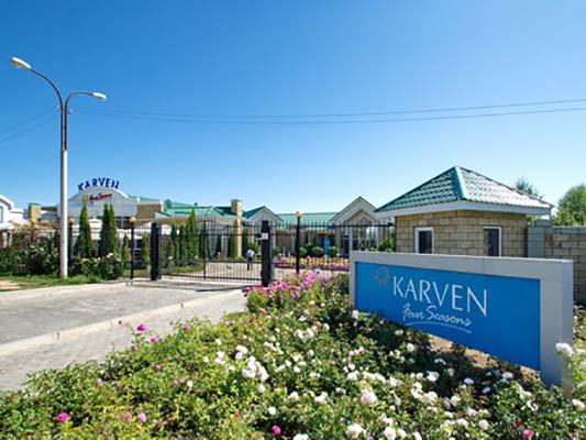 karven12 - Four Seasons Hotel Karven
